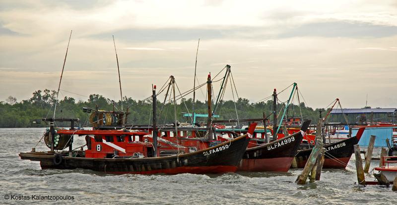Palau Ketam