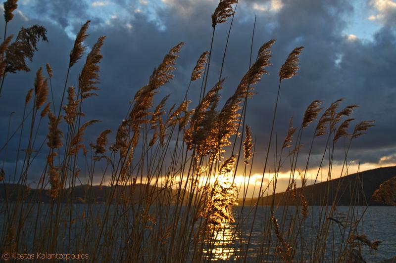 @ Kastoria Lake