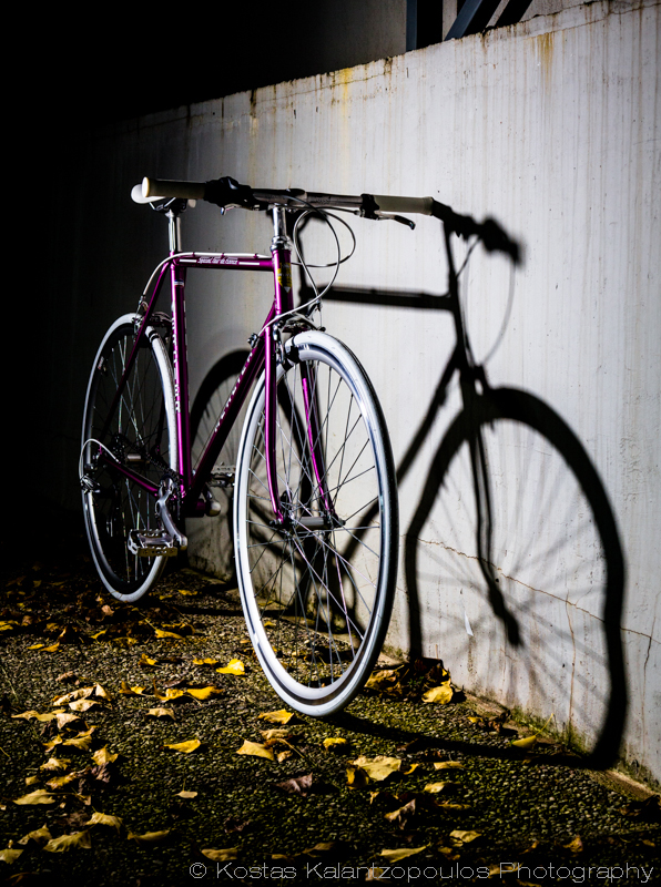 Pink Mercier