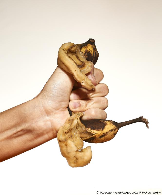 banana squeeze