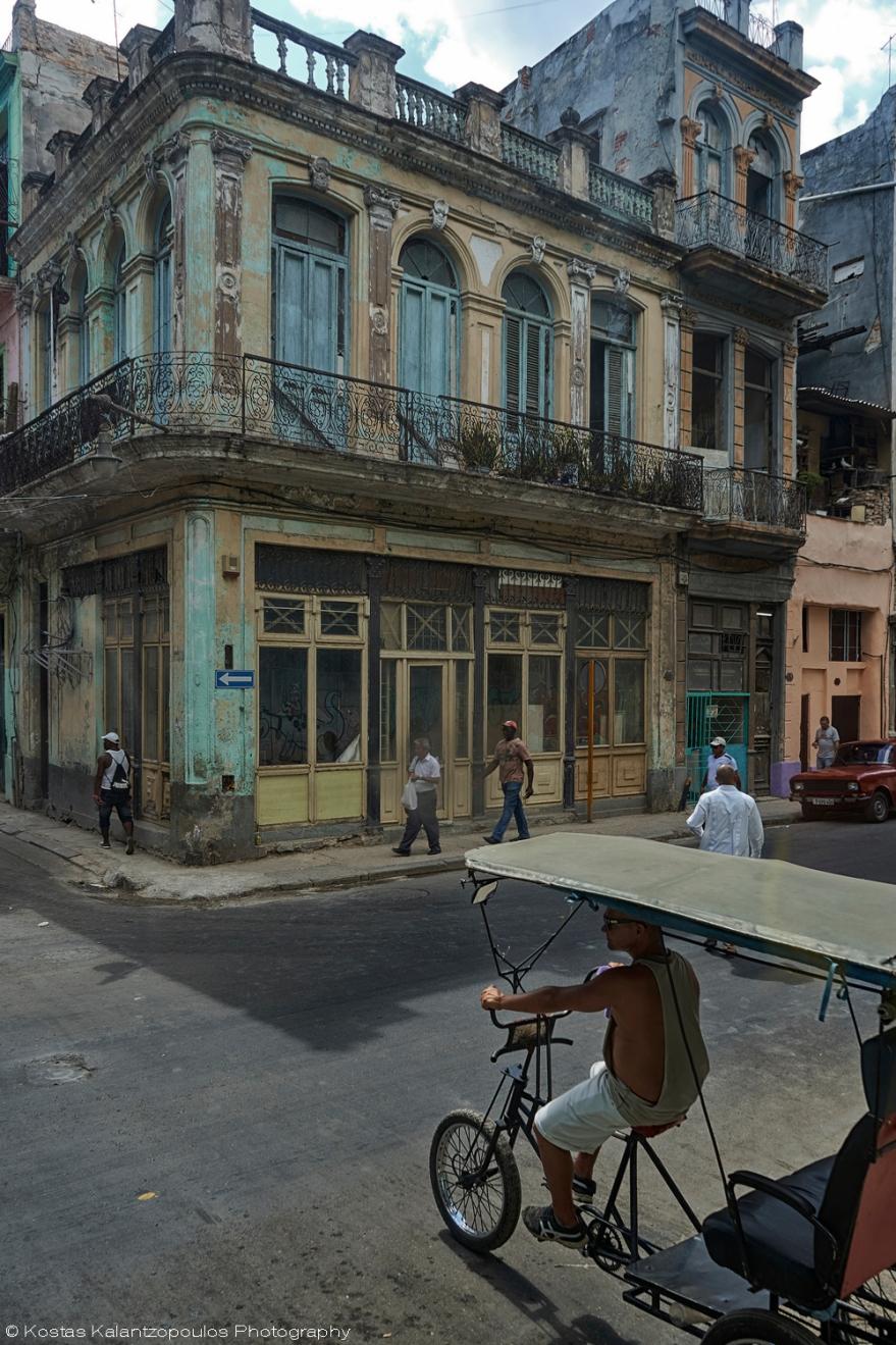 La Havana