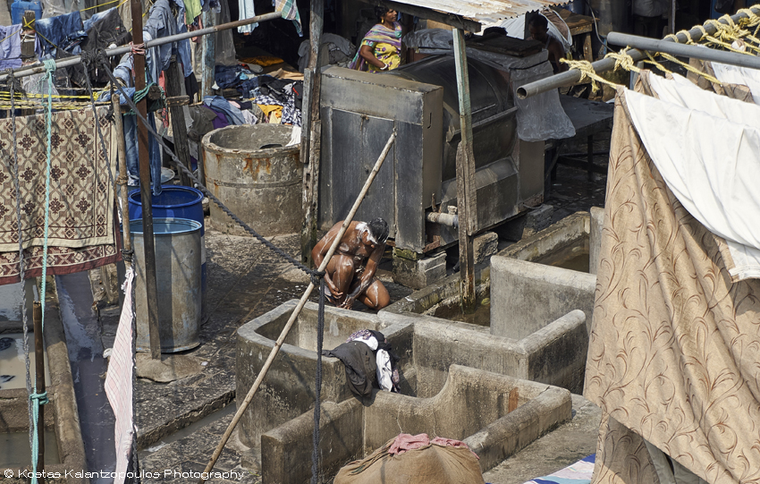 Dhobi Ghat Visiting World S Biggest Open Air Laundry